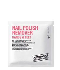 NAIL POLISH REMOVER HANDS & FEET