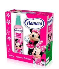 ESTUCHE AGUA DE COLONIA MINNIE MOUSE