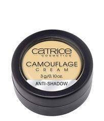 CAMOUFLAGE CREAM ANTI-SHADOW