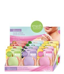 HAND LOTION SMOOTH TOUCH