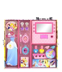 LIGHT-UP PRINCESS WARDROBE OF BEAUTY