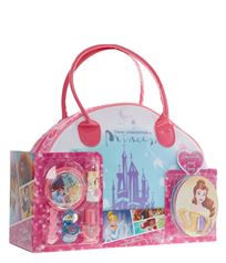 DISNEY PRINCESS BEAUTY BAG DISEÑA TU PROPIO BOLSO
