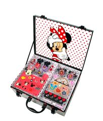 MINNIE´S TRAVELLING MAKEUP CASE