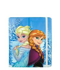 COOL AS ICE! MAKEUP TAB FROZEN