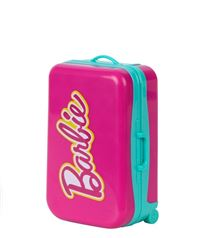 BARBIE FAB MINI TROLLEY NAIL