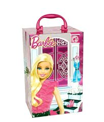 BARBIE DREAMHOUSE BEAUTY CASE