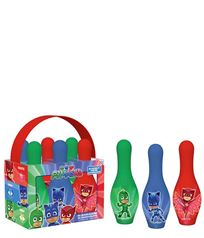 PJMASKS SET BOLOS
