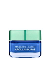 ARCILLAS FACIALES ANTI-IMPERFECCIONES