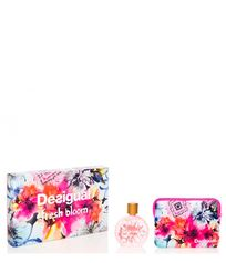 DESIGUAL FRESH BLOOM ESTUCHE