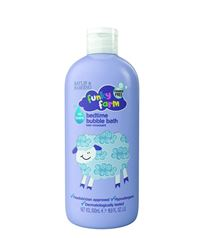 FUNKY FARM BED TIME BUBBLE BATH