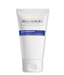 GEL EXFOLIANTE ANTI-MANCHAS