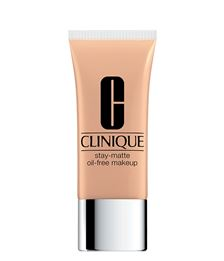 STAY-MATTE OIL-FREE MAKEUP