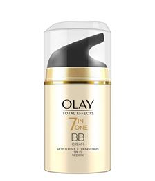 TOTAL EFFECTS BB CREAM MEDIO