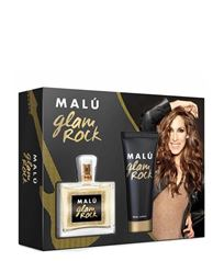 MALÚ GLAM ROCK