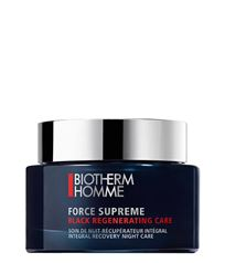 FORCE SUPREME BLACK MASK