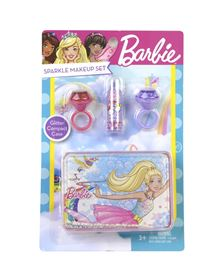 BARBIE MAKEUP SET