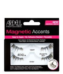 001 MAGNETIC LASHES