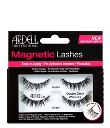 DOUBLE DEMI WISPIES MAGNETIC LASHES