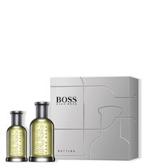 BOSS BOTTLED ESTUCHE
