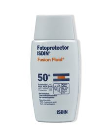 FOTOPROTECTOR FUSION FLUID SPF 50+
