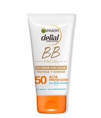 BB CREAM SUN SPF50+ FACIAL