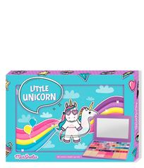 IDC LITTLE UNICORN MAKE UP SET