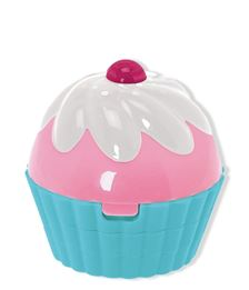IDC CUPCAKE MAKE UP SET