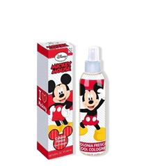 MICKEY BODY SPRAY