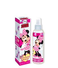 BODY SPRAY MINNIE