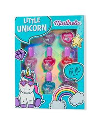 IDC LITTLE UNICORN LACAS DE UÑAS