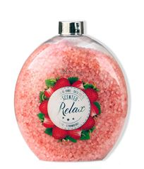 BATH SALTS STRAWBERRY