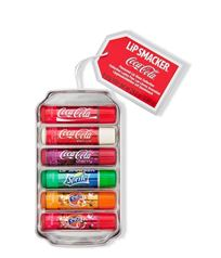 LIP SMACKER ESTUCHE COCACOLA
