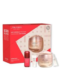BENEFIANCE SMOOTHING CREAM VALUE SET 2020