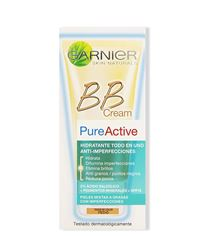 BB CREAM PURE ACTIVE