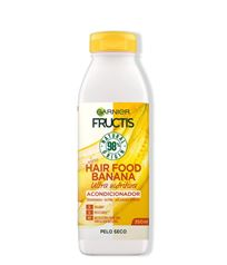 FRUCTIS HAIR FOOD BANANA ACONDICIONADOR