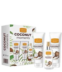 COCONUT MOMENTS SET