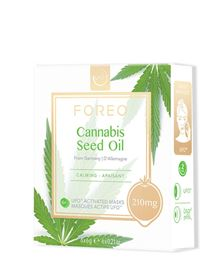 UFO  CANNABIS SEED OIL X6