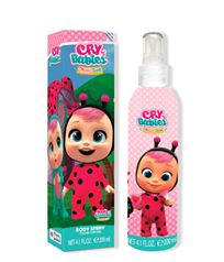 CRY BABIES BODY SPRAY