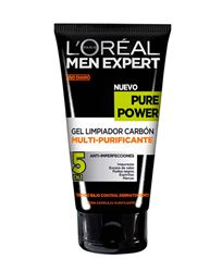 PURE POWER GEL