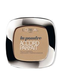 ACCORD PERFECT FONDO MAQUILLAJE POLVO