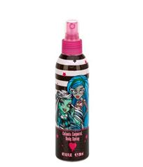 COLONIA CORPORAL MONSTER HIGH