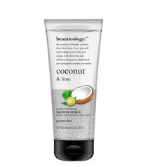 BEAUTICOLOGY COCO Y LIMA EXFOLIANTE