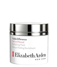 VISIBLE DIFFERENCE PEEL AND REVEAL REVITALIZING MASK