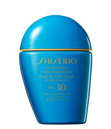 UV PROTECTION LIQUID FOUNDATION SPF30